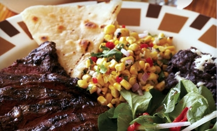 $40 Groupon to Border Grill Downtown LA - Border Grill Downtown LA in Los Angeles