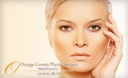 Orange County Plastic Surgery: Dermaplaning Facial and Skincare Evaluation - Orange County Plastic Surgery in Rancho Santa Margarita