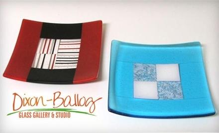 Dixon-Ballog Glass Gallery & Studio - Dixon-Ballog Glass Gallery & Studio in Pelham