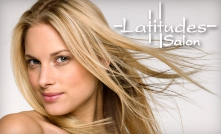 Latitudes Salon - Latitudes Salon in Centerville