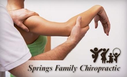 Springs Family Chiropractic - Springs Family Chiropractic in Colorado Springs