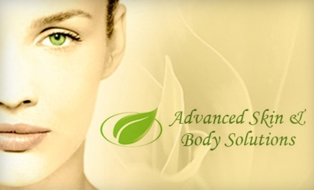 Advanced Skin and Body Solutions - Advanced Skin and Body Solutions in Bellevue