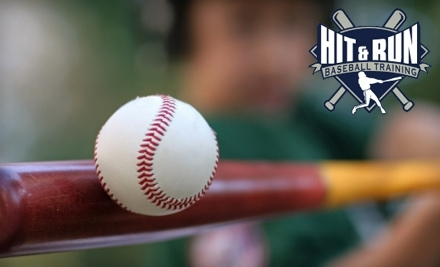 Hit & Run Baseball - Hit & Run Baseball in Sanford