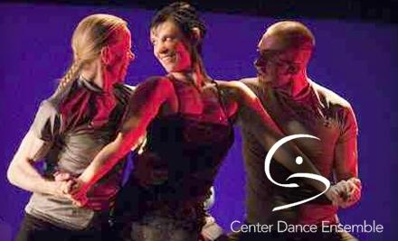 Center Dance Ensemble: