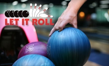 Let it Roll Bowl & Entertainment - Let it Roll Bowl & Entertainment in Phoenix