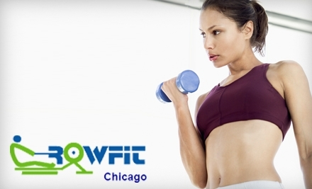 Rowfit Chicago - Rowfit Chicago in Chicago