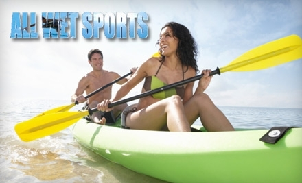 All Wet Sports - All Wet Sports in Jacksonville