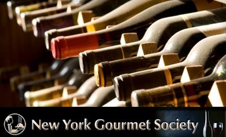New York Gourmet Society: