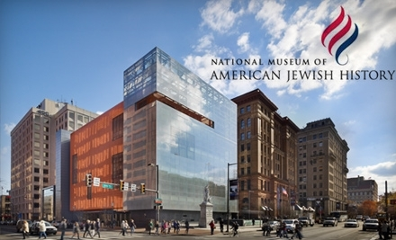 National Museum of American Jewish History - National Museum of American Jewish History in Philadelphia