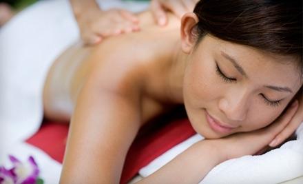 Aeros Therapeutic Massage - Aeros Therapeutic Massage in Grand Rapids