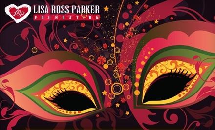 Lisa Ross Parker Foundation - Lisa Ross Parker Foundation in Nashville