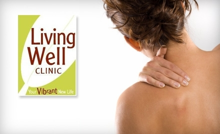 Living Well Clinic: Good for a Personalized Consultation and Acupuncture Treatment - Living Well Clinic in Elk Grove
