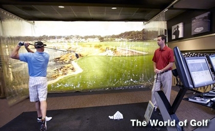 The World of Golf - The World of Golf in New York