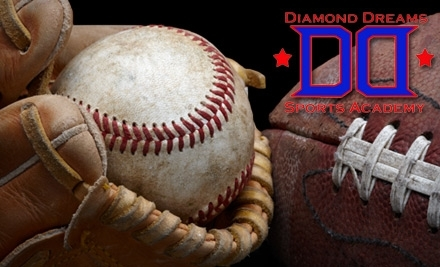 Diamond Dreams Sports Academy - Diamond Dreams Sports Academy in Iowa City