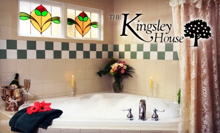 The Kingsley House Bed and Breakfast Inn - The Kingsley House Bed and Breakfast Inn in Fennville