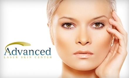 Advanced Laser Skin Center - Advanced Laser Skin Center in Columbus