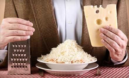 $10 Groupon to Scray Cheese - Scray Cheese in De Pere