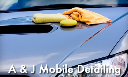A&J Mobile Detail: Fast Track Wash Package  - A&J Mobile Detail in