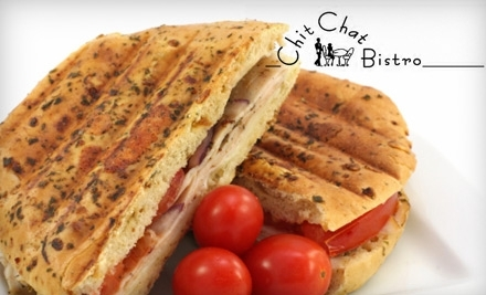 $20 Groupon to Chit Chat Bistro - Chit Chat Bistro in Arvada