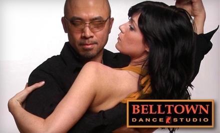 Belltown Dance Studio - Belltown Dance Studio in Seattle