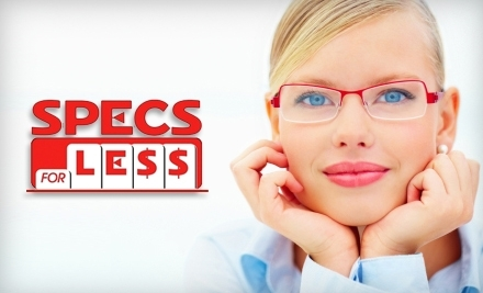 Specs for Less - Specs for Less in Staten Island