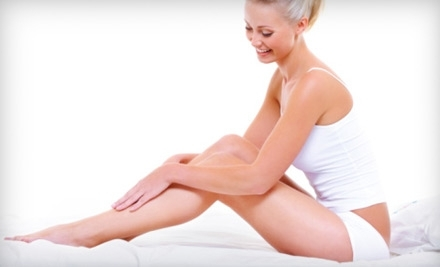 Fix Wellness Center: Choice of 6 Laser Hair-Removal Treatments on 2 Small Areas, 5 Treatments on 1 Medium Area, or 3 Treatments on 1 Large Area - Fix Wellness Center in Glendale