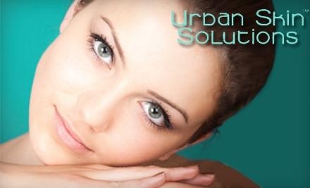 Urban Skin Solutions: IPL Photofacial Laser Face Treatment  - Urban Skin Solutions in Charlotte