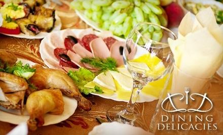 Dining Delicacies - Dining Delicacies  in