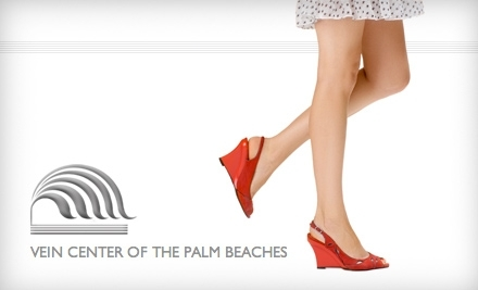 The Vein Center of the Palm Beaches - The Vein Center of the Palm Beaches in West Palm Beach
