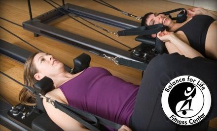 Balance for Life Fitness Center - Balance for Life Fitness Center in Arden Hills