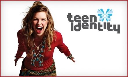 Teen Identity Portraits and Magazine - Teen Identity Portraits and Magazine in
