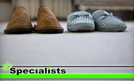 Specialist Carpet and Upholstery Cleaning - Specialist Carpet and Upholstery Cleaning in