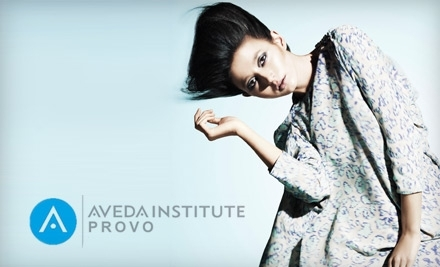 $45 Groupon to Aveda Institute Denver - Aveda Institute Denver in Denver