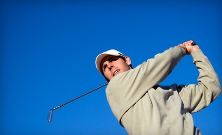 Reason's Golf Academy - Reason's Golf Academy in Auburn Hills