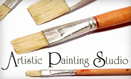 Artistic Painting Studio - Artistic Painting Studio in Fresno