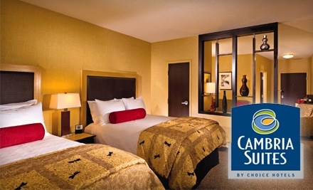 Cambria Suites - Cambria Suites in Savannah