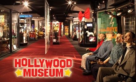 The Hollywood Museum - The Hollywood Museum in Hollywood