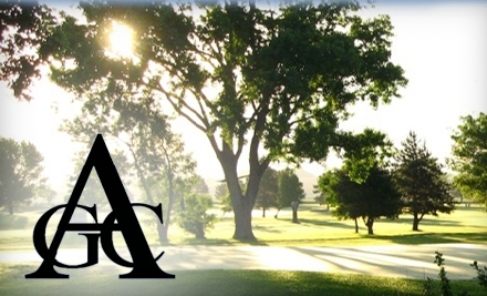 Ashland Golf Club - Ashland Golf Club in Ashland