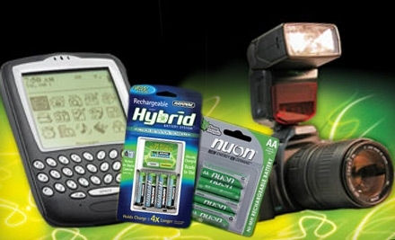 $10 Groupon to Batteries Plus - Batteries Plus in Pharr