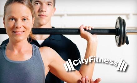 City Fitness - City Fitness in Washington DC