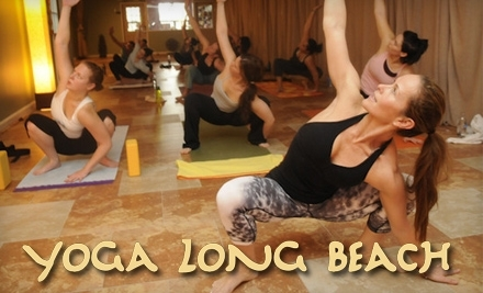 Yoga Long Beach: Good for 1 Month of Unlimited Yoga for New Customers - Yoga Long Beach in Long Beach