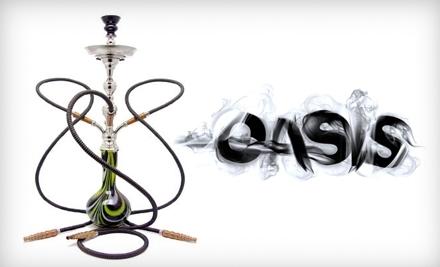 Oasis Hookah Bar - Oasis Hookah Bar in Omaha