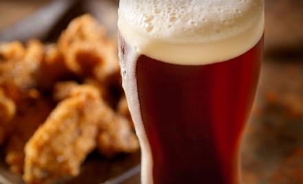 $30 Groupon to OReillys Irish Pub & Restaurant - OReillys Irish Pub & Restaurant in San Francisco