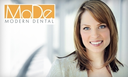 Modern Dental - Modern Dental in Richardson