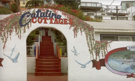 Historic Hermosa Hotel & Catalina Cottages - Historic Hermosa Hotel & Catalina Cottages in Avalon