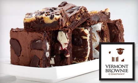 Vermont Brownie Company - Vermont Brownie Company in