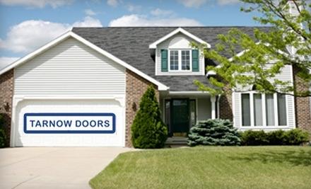 $100 Groupon to Tarnow Doors - Tarnow Doors in Farmington Hills