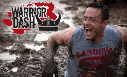 Warrior Dash East Texas on Sunday, Mar. 20 - Warrior Dash East Texas in South Conroe