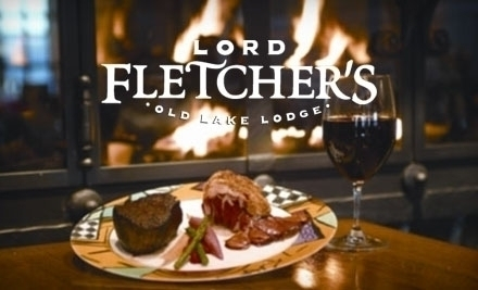 Lord Fletchers Old Lake Lodge Spring Park Mn Groupon