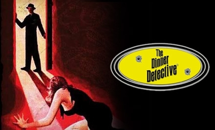 The Dinner Detective Murder Mystery Dinner Show on Fri., Mar. 11 at 8PM - The Dinner Detective Murder Mystery Dinner Show in Chicago